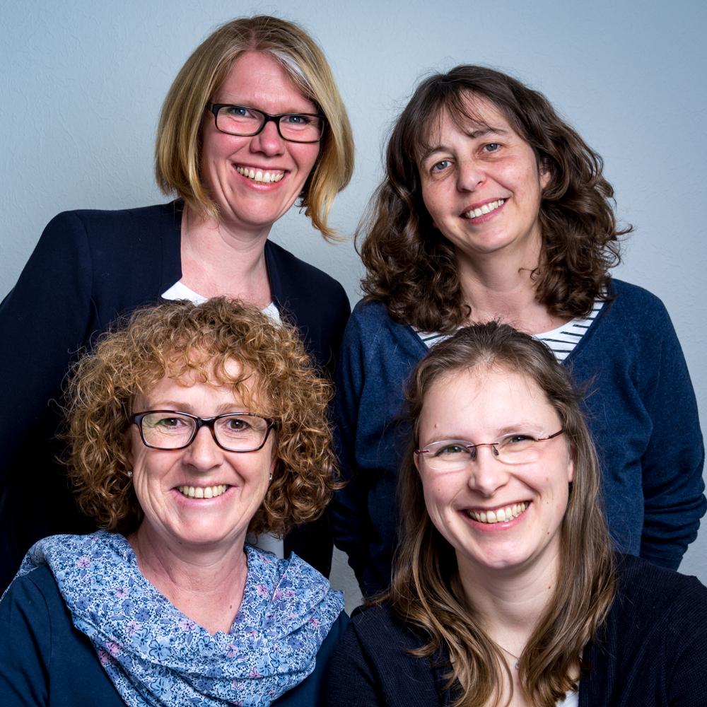 Bild vom Team Sprachtherapie Klaas